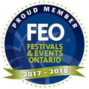 Festivals & Events Ontario