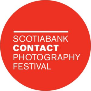 Scotiabank CONTACT Photography Festival Logo