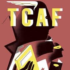 Toronto Comic Arts Festival Logo