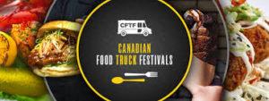 Toronto Food Truck Festival Logo