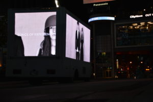 Trucks for Video Display ads