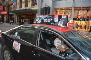 taxi tops toronto